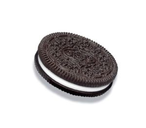 "On February 15th, Oreo, the World's Favorite Cookie, asks fans around the world to join in its attempt to set the Guinness World Records(R) mark for the ""Most 'likes' on a Facebook post in 24 hours."" (CNW Group/Kraft Foods)"